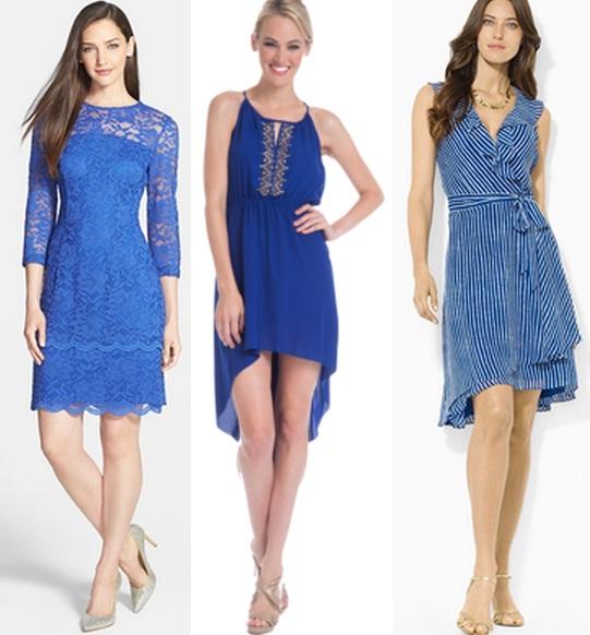 Blaues Kleid Welche Schuhe Welche Schuhe Passen Zum Blauen Kleid